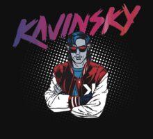 Kavinsky by NasarovCR
