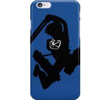 Evolve or Die v1 iPhone Case/Skin