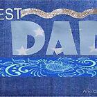 A Card for Dad by Ann12art