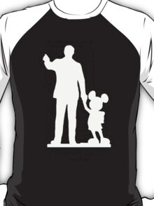 If You Can Dream It T-Shirt