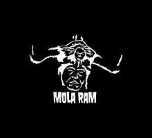 Mola Ram by sixsixtysix