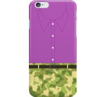 Did I Tell You I Need You? iPhone Case/Skin