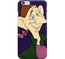 Ladies' Man iPhone Case/Skin