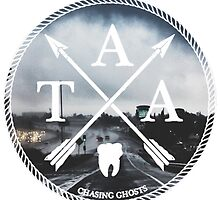 The Amity Affliction - Chasing Ghosts by Bandsrlife