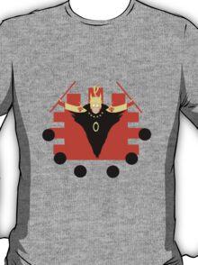 NARUTO SHIPPUDEN - Asura Mode T-Shirt