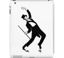 Fred Astaire Dances iPad Case/Skin