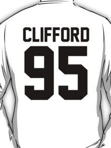 #MICHAELCLIFFORD, 5 Seconds of Summer T-Shirt