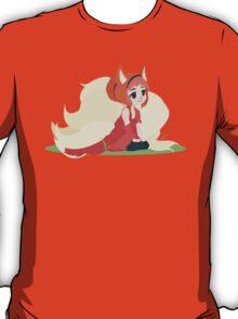 Kitsune Vector T-Shirt