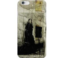 AFFAIRS OF THE HEART iPhone Case/Skin