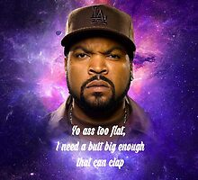 Ice Cube's Finest by nicnice