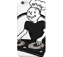 The BeatChef iPhone Case/Skin