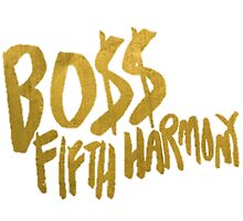 BO$$ Fifth Harmony by lainyew
