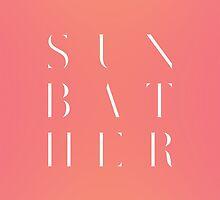 Deafheaven - Sunbather by Talierch