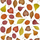 Endless Autumn-iPhone Case by Carlos Phillips