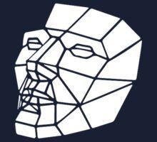 PEACEKEEPER_Cyber White_ by kaizammit