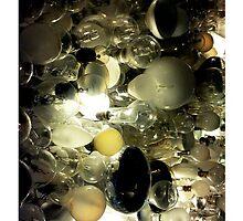Wonder Bulb by Samantha Mercado