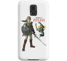 The Legend of Zelda  Samsung Galaxy Case/Skin