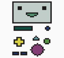 PIXEL - BMO Kids Clothes