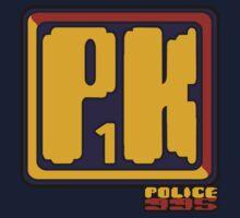 Harness Bull - Street Cop 2019 by strangelysaucy