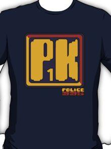Harness Bull - Street Cop 2019 T-Shirt