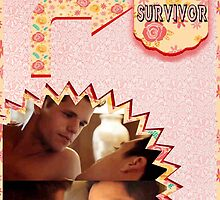 My Teenwolfed Valentine [You're A Survivor] by thescudders