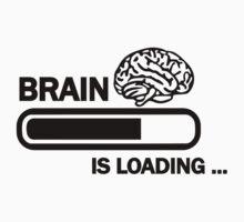Brain loading by Designzz