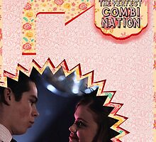 My Teenwolfed Valentine [We Are The Perfect Combination] by thescudders