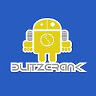 Android Blitzcrank by domeddi