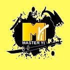 Master Yi by domeddi