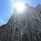 florence, midday by akshevchuk