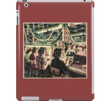 Building Tomorrow's Minds Today iPad Case/Skin