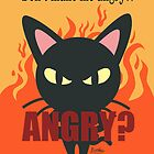 Angry Whim by BATKEI