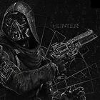 Destiny - Hunter by Dragonz