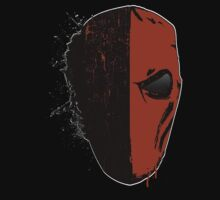 Deathstroke V.2 by Designsbytopher