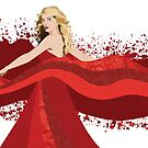 Burning Red by themaddesigner
