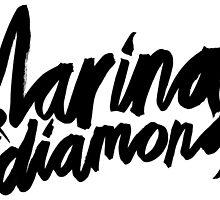 Marina & the diamonds by sharonguyen