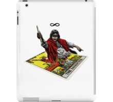 The Magician iPad Case/Skin