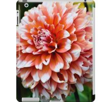 Gentle Bloom iPad Case/Skin
