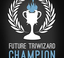 Triwizard World Cup Champ by KcShoemake