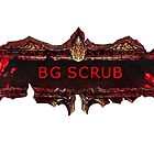 BG SCRUB by LagrangeMulti