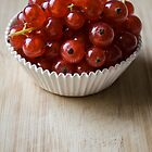 red currant by andrea-ioana