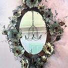 Mirror, Mirror, On the Wall. by Larry Lingard-Davis