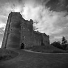 Doune Castle, Scotland by Richard Mason