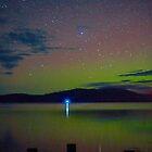 Aurora Australia by Odille Esmonde-Morgan