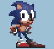 Sonic 2 - Waiting by bradyqk
