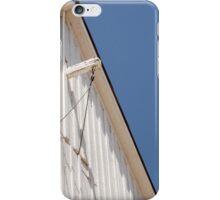 barn iPhone Case/Skin