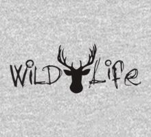 wild life Kids Clothes