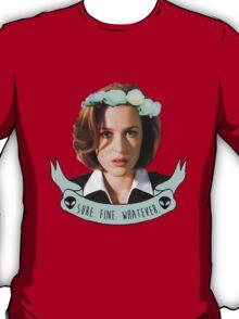 [Skepticism Intensifies] T-Shirt