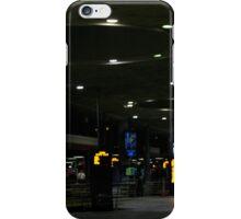 Night Train iPhone Case/Skin