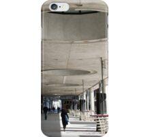 Vacuum iPhone Case/Skin